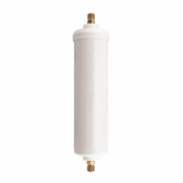 NEW Watts 5YR Premier Filter 5 Year 20000 Gallon Inline Ice Maker Water Filter $38.99