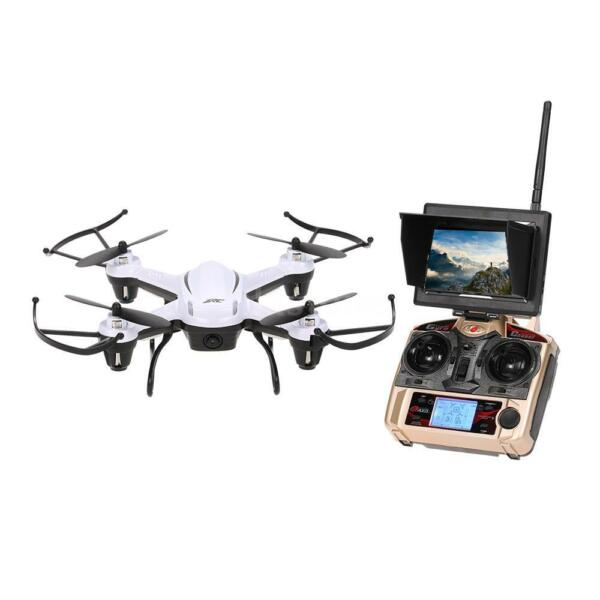 JJRC H32GH 4CH 6-Axis Gyro 5.8G FPV RC Quadcopter with 2.0MP Camera Drone Toys