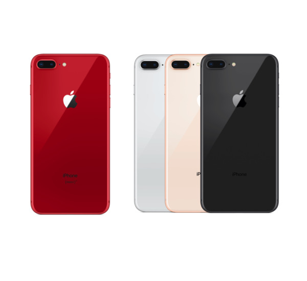 Apple iPhone 8 PLUS 64GB RED & All Colors! GSM  UNLOCKED!! BRAND NEW!!