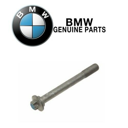 NEW For BMW E70 X5 2007-2010 Bolt for Drive Belt Tensioner Genuine 11287545753
