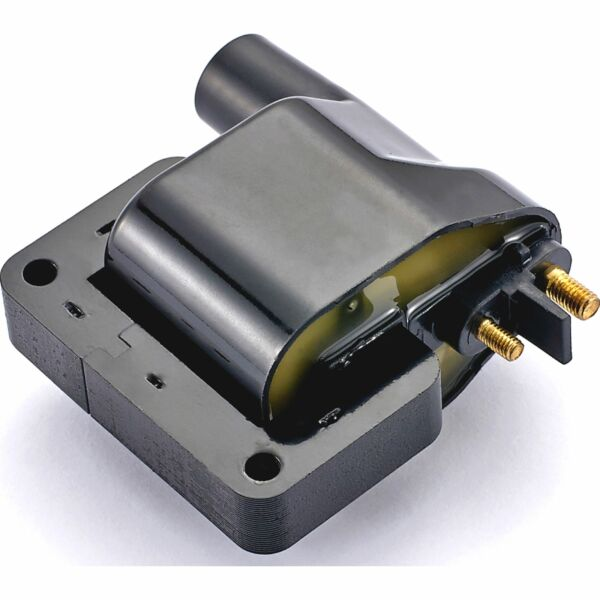 For 1990 Mitsubishi Mighty Max l4 2.4 Ignition Coil