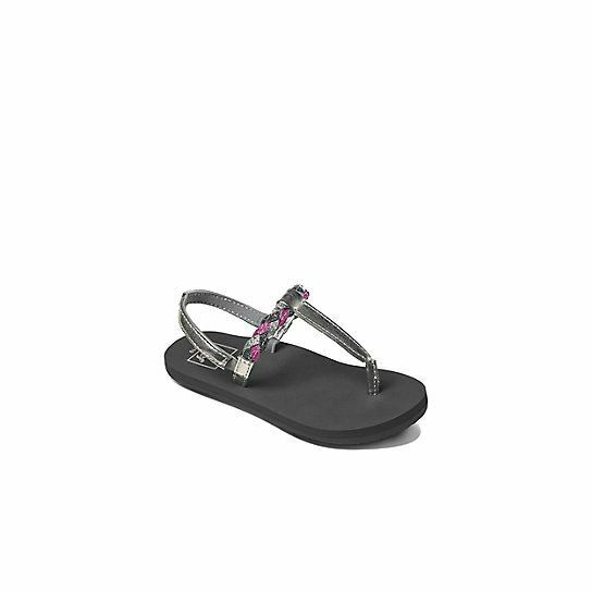 Reef Kids Twisted T Sandals