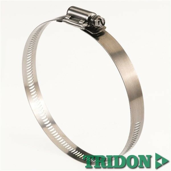 TRIDON Tri-Strength Clamp 40mm - 64mm (250pcs) TS64