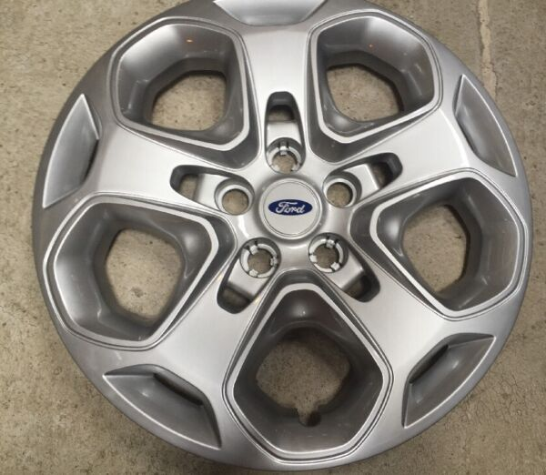 NEW 2010 2011 2012  Ford Fusion Hubcap Wheelcover 7052 17