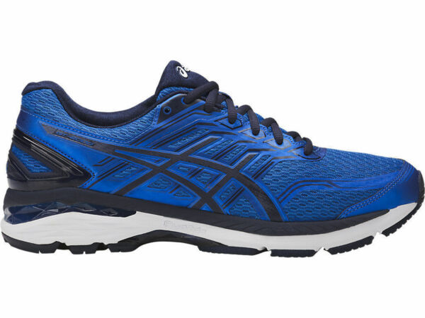 New Asics T707N 4358 GT 2000 5 Directoire Blue Men's Running Shoes Size 6 US