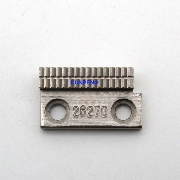 1PCS #26270 FEED DOG FIT FOR PFAFF Industrial Sewing CF 501 $6.79