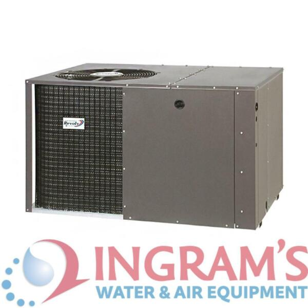 Revolv 14 SEER 5 Ton Heat Pump Package Unit RPH1460 $3507.38