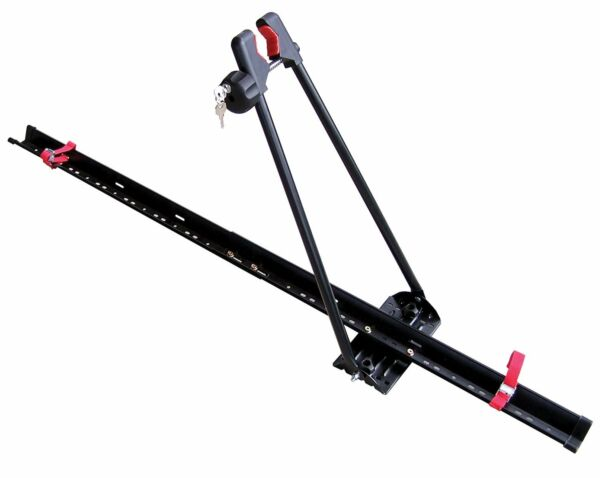 Locking Upright Bike Roof Rack Mount Carrier Multiple Units Can Be Used S $69.50