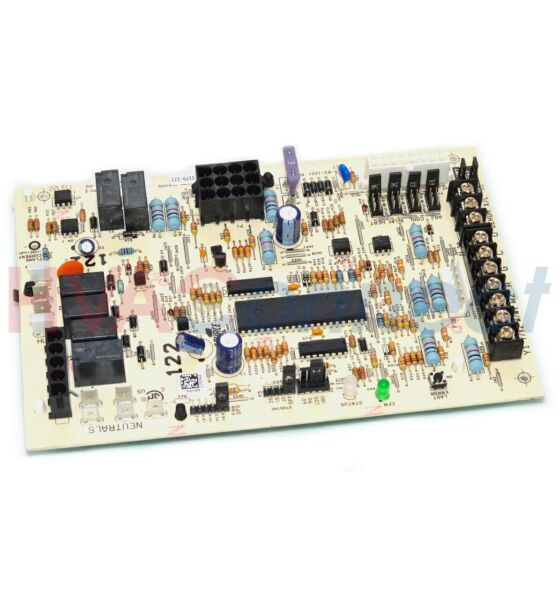 York Luxaire Coleman Furnace Control Circuit Board 331 02977 000 S1 33102977000 $190.59