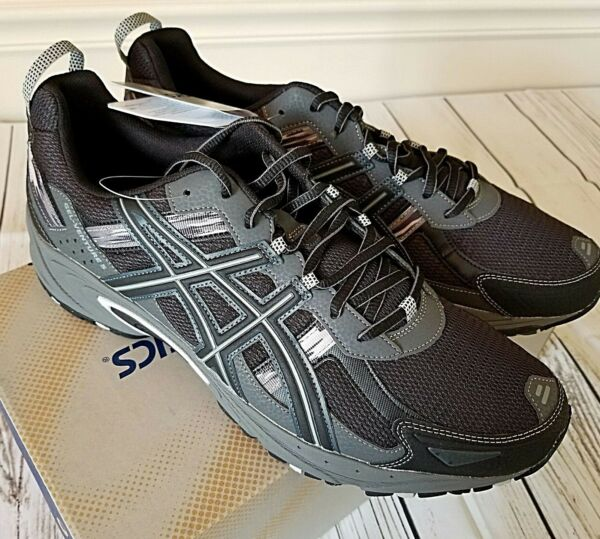 ASICS Men's Gel-Venture 5 Running Sneakers Size 15