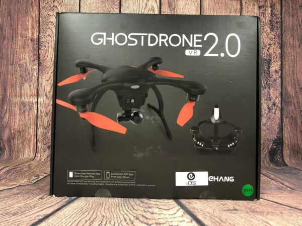 DRONE 4K CAMERA Recording GHOST-DRONE 2.0 VR Drone!!!!!! OEM BRAND NEW