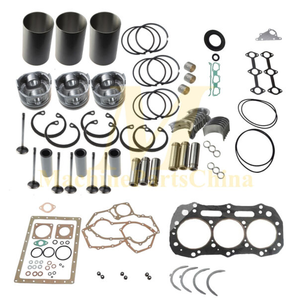 New Rebuild Kit for CATERPILLAR 3013 C1.5 ENGINE MAJOR