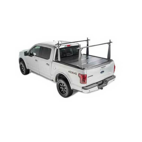 BAK BakFlip CS Truck Bed Cover & Rack for GM ColoradoCanyon 6' Bed 2015-2018