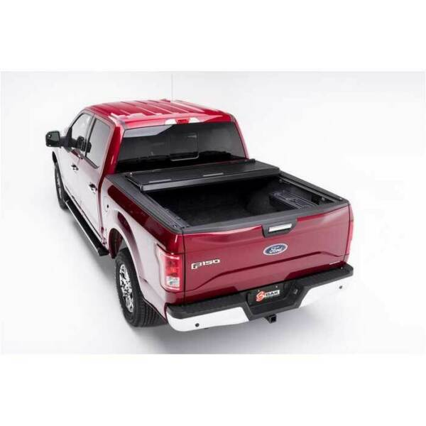 BAK BAKFlip F1 Tonneau Cover for Ford F-250F-350 Super Duty 6'9