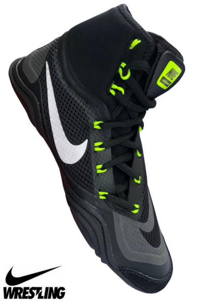 Wrestling Shoes Boots NIKE HYPERSWEEP Ringerschuhe Chaussures de Lutte