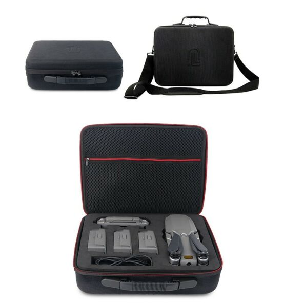 For DJI MAVIC 2 Pro/Zoom Drone Accessories Shoulder Bag Portable Carrying Case W