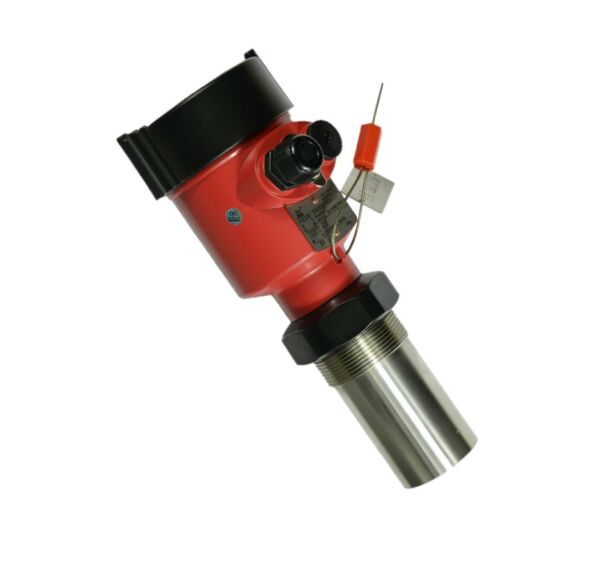 Ultrasonic Level Transmitter Threaded 2