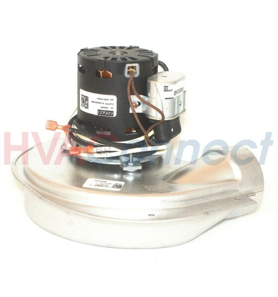 OEM York Luxaire Coleman Furnace Vent Inducer Motor 026 35589 000 S1 02635589000 $245.51
