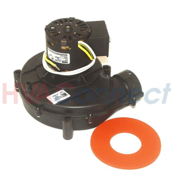 OEM York Luxaire Coleman Furnace Vent Inducer Motor 324 25007 000 S1 32425007000 $286.83