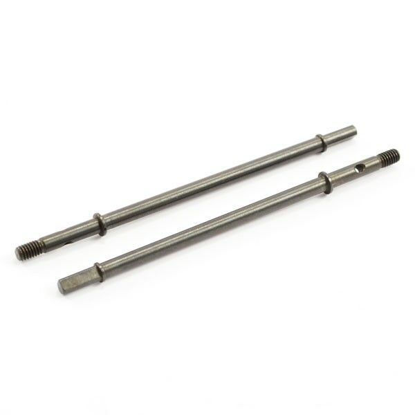 FTX Outback 2.0 Rear Driveshaft 2PC FTX8268 GBP 7.19
