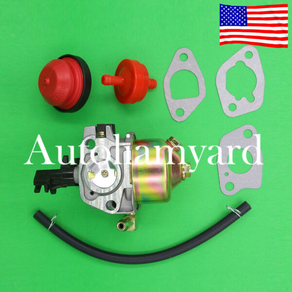 951-14027A 951-14026A Snowblower Carburetor For HUAYI 170S 170SA 165S 165SA carb