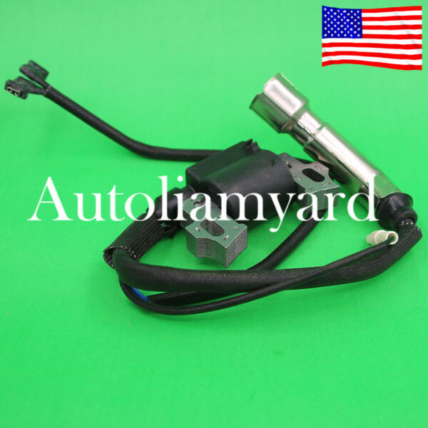 951-10646A 165SU Ignition Coil 951-10646 751-10646 For Snow Blower MTDCub Cadet