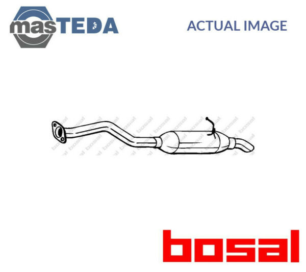 BOSAL REAR EXHAUST SYSTEM REAR SILENCER 228-177 I NEW OE REPLACEMENT