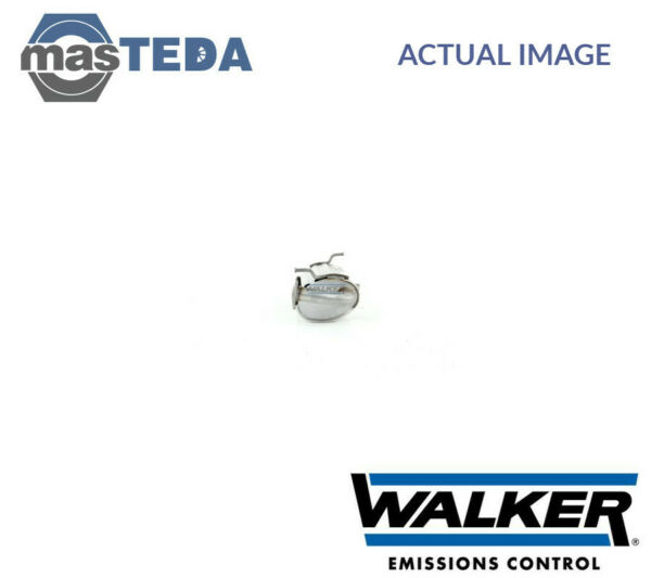 WALKER REAR EXHAUST SYSTEM REAR SILENCER 23320 I NEW OE REPLACEMENT