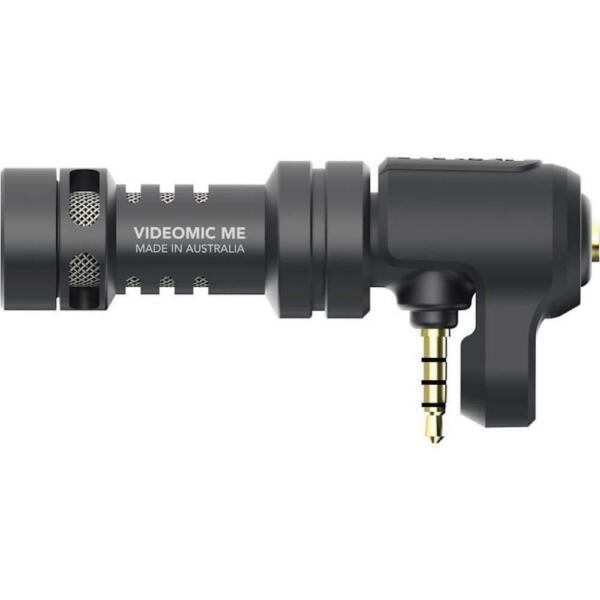Rode VideoMic Me Directional Microphone for Smart Phones and Iphones