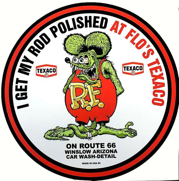 RAT ROD HOT ROD CHOPPER BOBBER TATTOO MOTORCYCLE   STICKER  RACING  TOOLS GUNS