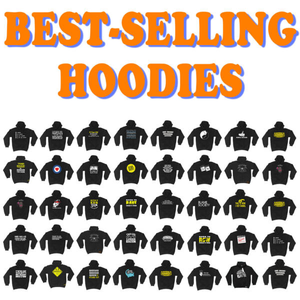Cycling Hoodie Hoody Funny Novelty hooded FB Top BLRL1 gifts fashion gear equip1 GBP 17.88
