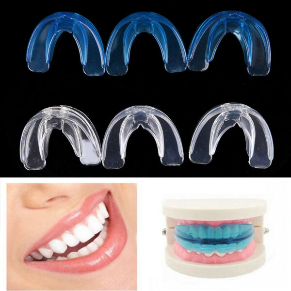 1X Tooth Orthodontic Appliance Alignment Braces Oral Hygiene Dental Teeth Care S