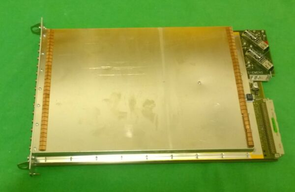 SIEMENS 7391803 RECEIVER BOARD D112 for Symphony MRI Parts (#2952)