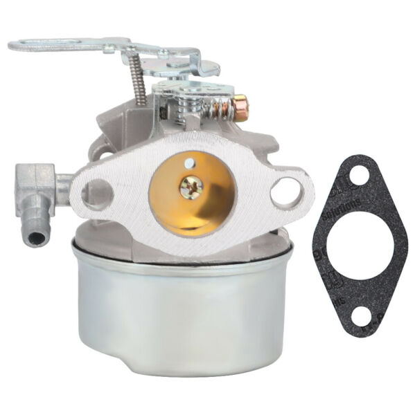 Carburetor Carb For Craftsman Snow Blower Engine Model 143.955001