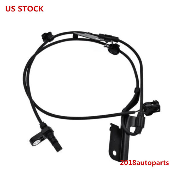 Front Right ABS Speed Sensor 89542-12100 for 2009-2013 Toyota Corolla 1.8L 2ZRFE