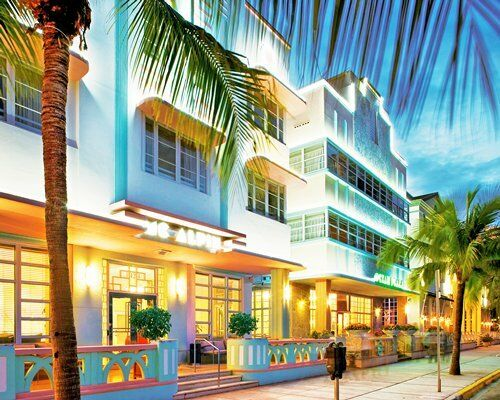 HILTON GRAND VACATIONS **CLUB AT McALPIN-OCEAN 3400 HGVC POINTS** TIMESHARE SALE