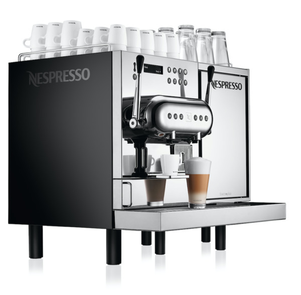 NESPRESSO AGUILA AG220 PROFESSIONAL COFFEE MACHINE
