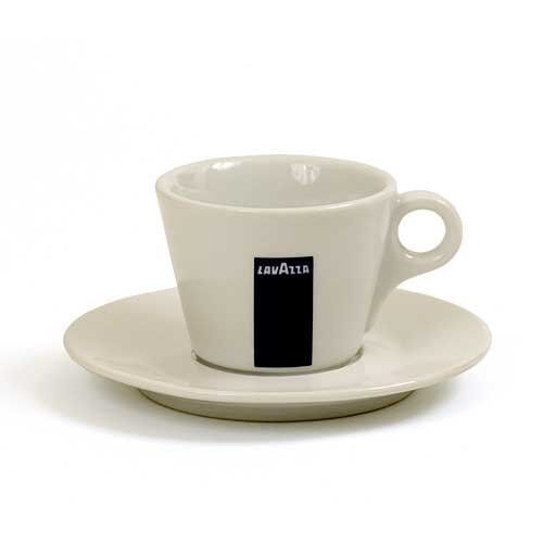 Lavazza Americano Cup and Saucer Set of 12