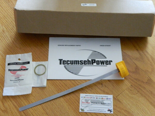 Tecumseh  Ariens Snow blower dipstick 35556  HMSK Snow king 35499