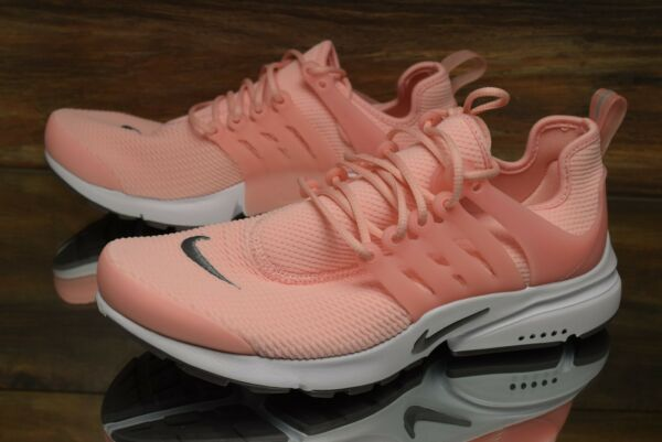 Nike Air Presto Storm Pink BV4239-600 Running Shoes Women's Multi Size NEW