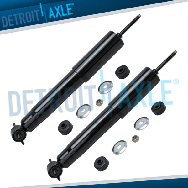 1999 2004 2005 2006 Chevy Silverado Sierra 1500 Classic Front Shock Absorber 2WD