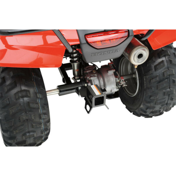 Honda Recon 250 1997 2017 Moose Rear Receiver Hitch 2009 2010 2011 2012 2013 $79.95