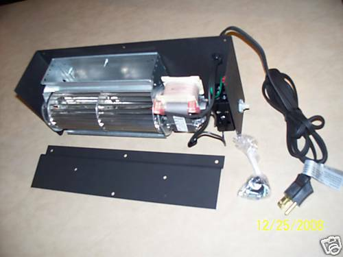 Napoleon Fireplace Blower Fan for Wood Stoves EP62 M EP62 1 EP 62 $309.00