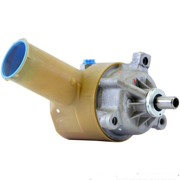 Power Steering Pump  Ford Plastic reservoirs
