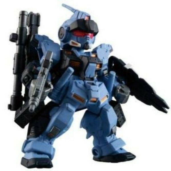 NEW FW GUNDAM CONVERGE:CORE Pail Rider Space Battle Landfighter Heavy Equipment