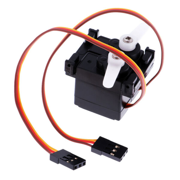 RC Helicopter Servo Motor Replacement for WLtoys V912 V915 Plane Spare Parts