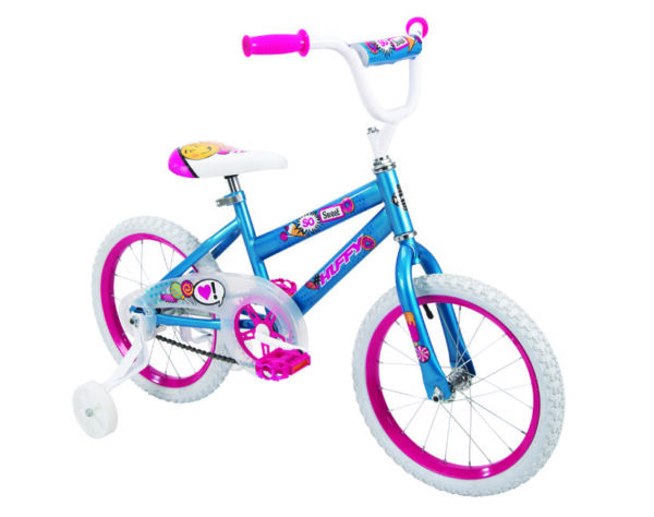 Huffy Kid's Bike So Sweet 16 inch Blue NEW