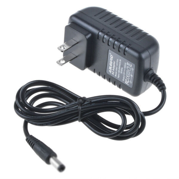 AC/DC Adapter Wall Charger for Snapper Lawn Mower 705927 Power Supply Cable Cord