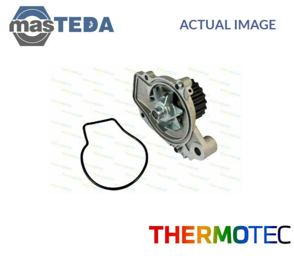 THERMOTEC ENGINE COOLING WATER PUMP D14019TT I NEW OE REPLACEMENT