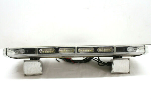 WHELEN LFL LIBERTY SERIES SUPER LED LIGHT BAR 10 11 13 14